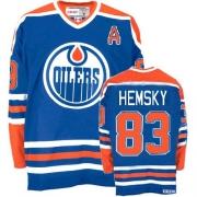Edmonton Oilers Jerseys  23dde1f63