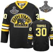 4f80d1c55 Tim Thomas Jersey | Thomas Men's, Women's, Kids' Bruins Jerseys - NHL SHOP